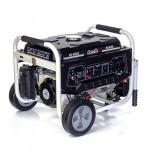 Бензиновая электростанция Matari MX4000E