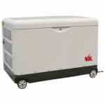 Дизельный генератор NIK DG 10000 (TM12000LDE)