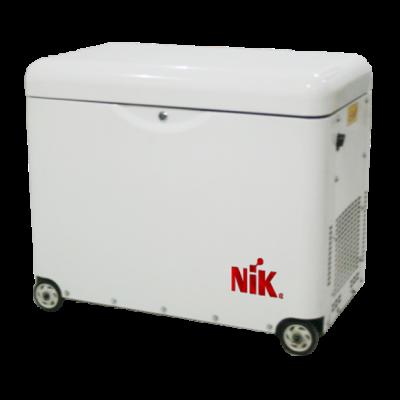 Дизельный генератор NiK DG 6000