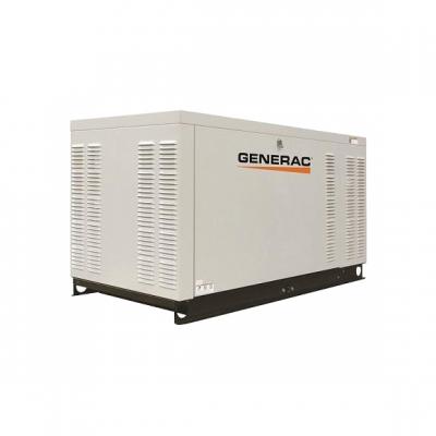 Газовый генератор NiK GENERAC QT 22