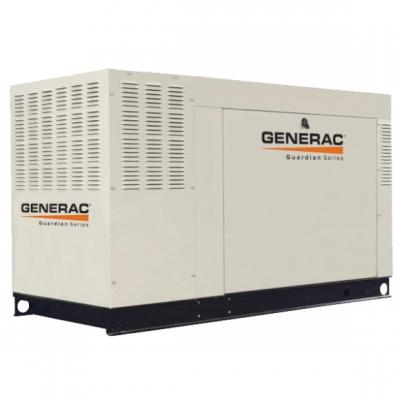 Газовый генератор NiK GENERAC SG 40