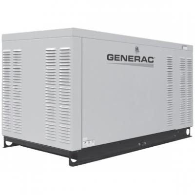 Газовый генератор NiK GENERAC SG 60