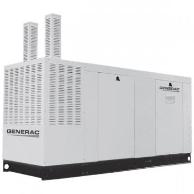 Газовый генератор NiK GENERAC SG 100