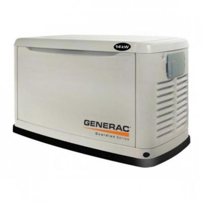 Газовый генератор NiK GENERAC 5915