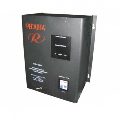 Стабилизатор напряжения Ресанта СПН-9000