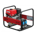 Бензиновый генератор RID RM 4001