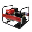 Бензиновый генератор RID RM 7220 SE сварочный