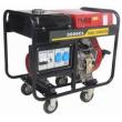 Дизельный генератор ROTEX RXD5000CL