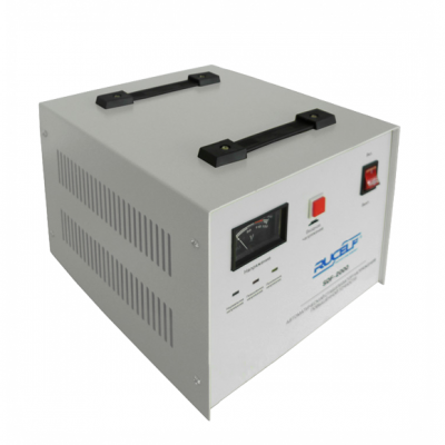 Стабилизатор напряжения Rucelf SDF-2000