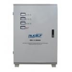 Стабилизатор напряжения Rucelf SDV-3-60000
