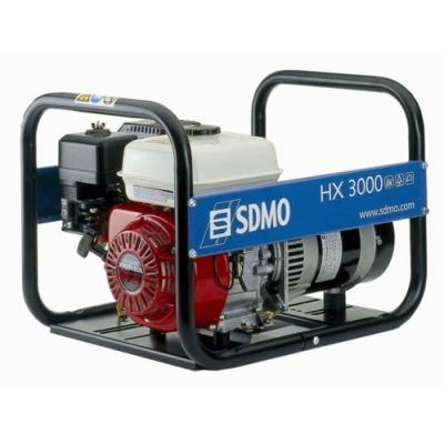 Электростанция SDMO HX 3000-S