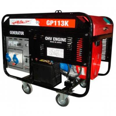 Бензиновый генератор GLENDALE GP111