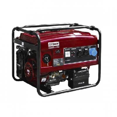 Газовый генератор STARK LPG6500Pro