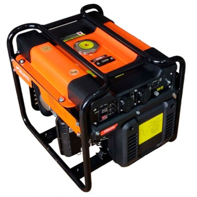Инверторный генератор Sturm PG8745I
