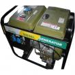 Дизельный генератор VITALS LDG5000CLE c автоматикой