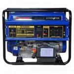 Бензиновая электростанция VOTAN GFC 6800E