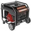 Инверторный генератор Weekender DL8750IOE GAS