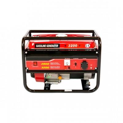 Бензиновый генератор WEIMA WM3200E