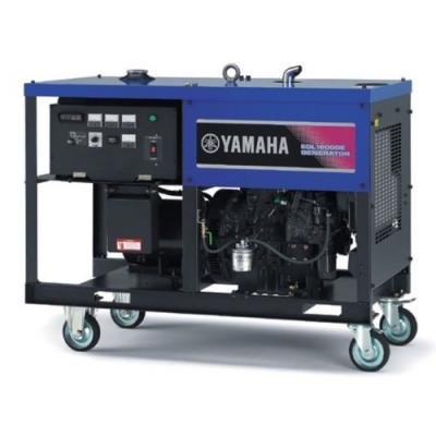 Дизельный генератор Yamaha EDL16000E