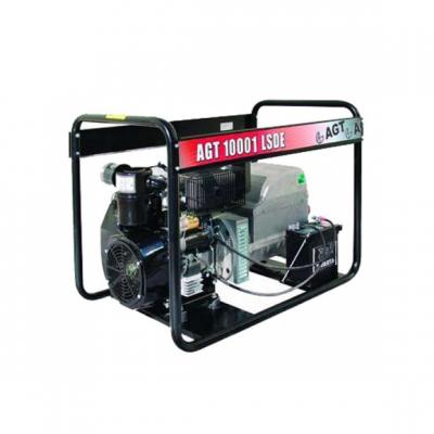 Дизельный генератор AGT 10001 LSDE