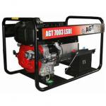 Дизельный генератор AGT 7003 LSDE