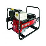 Бензиновый генератор AGT 8203 HSB
