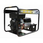 Бензиновый генератор AGT 9501 BSBE