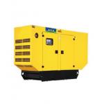 Дизельный генератор AKSA APD 150A