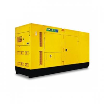 Дизельный генератор AKSA APD 300WD