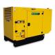 Дизельный генератор AKSA APD 70CF