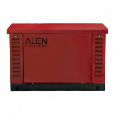 Бензиновый генератор ALEN BMER 10000-1