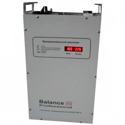 Стабилизатор напряжения Balance СНО-11 Н
