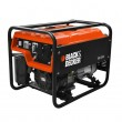 Бензиновый генератор Black and Decker BD2200