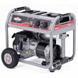 БЕНЗИНОВЫЙ ГЕНЕРАТОР BRIGGS & STRATTON ELITE 6250A