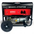 БЕНЗИНОВЫЙ ГЕНЕРАТОР BRIGGS & STRATTON Sprint 6200A
