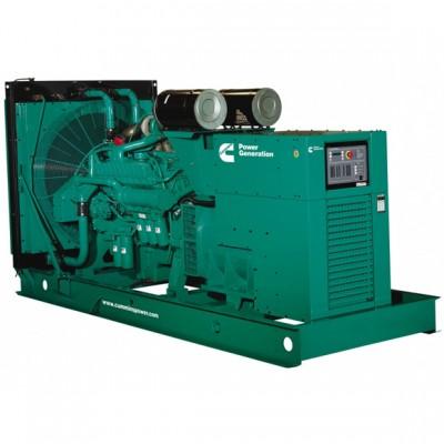 Дизельный генератор Cummins C1100 D5