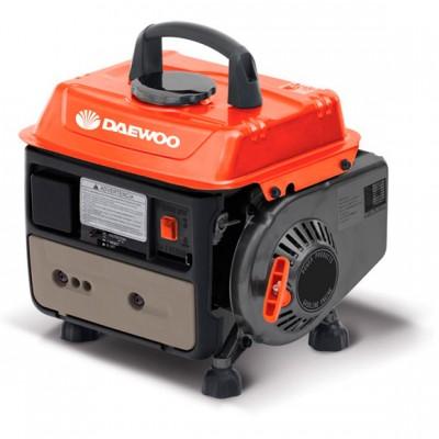Бензиновый генератор Daewoo GDA980