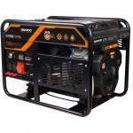 Бензиновый генератор Daewoo GDA 12500E-3