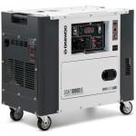 Дизельный генератор Daewoo DDAE 10000SE