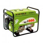 Бензиновый генератор Dalgakiran DJ 5500 BG