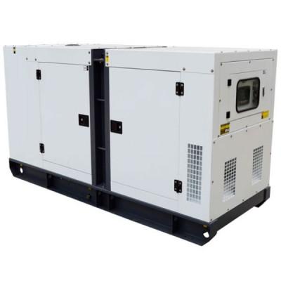 Дизельный генератор DEPCO DK-55