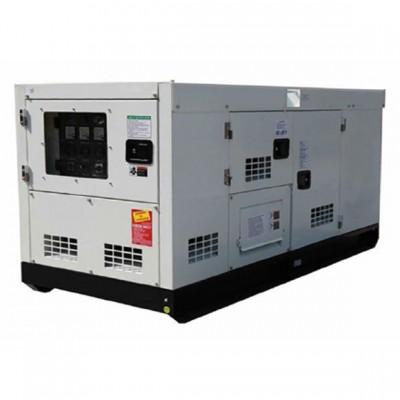 Дизельный генератор E.HOT EF17CX