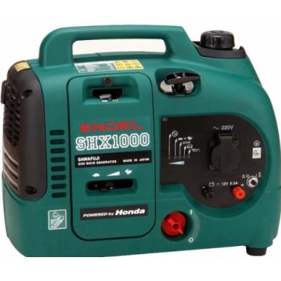Инверторный генератор ELEMAX SHX 1000
