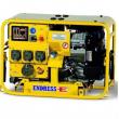 Бензиновый генератор ENDRESS ESE 1304 DBG ES DIN