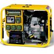 Бензиновый генератор ENDRESS ESE 604 DBG ES FS DIN