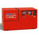 Бензиновый генератор ENDRESS ESE 1008 DBG ES FS SILENT