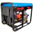 Дизельная электростанция EnerSol SD-6E(B)-3
