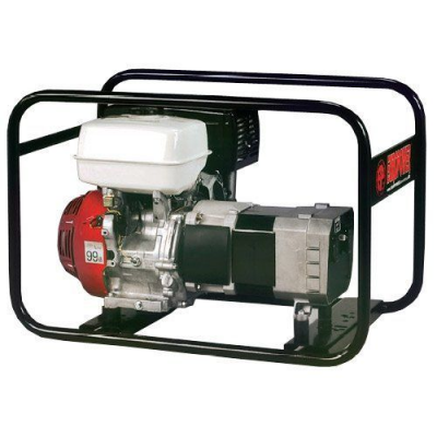 Бензиновый генератор EUROPOWER EP6000 EN2