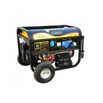 Бензиновый генератор FORTE FG 8000EA