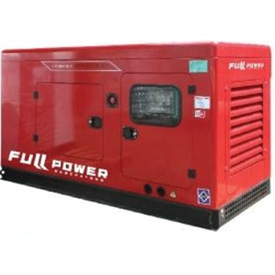 Дизельный генератор Full Power GFP 160SS
